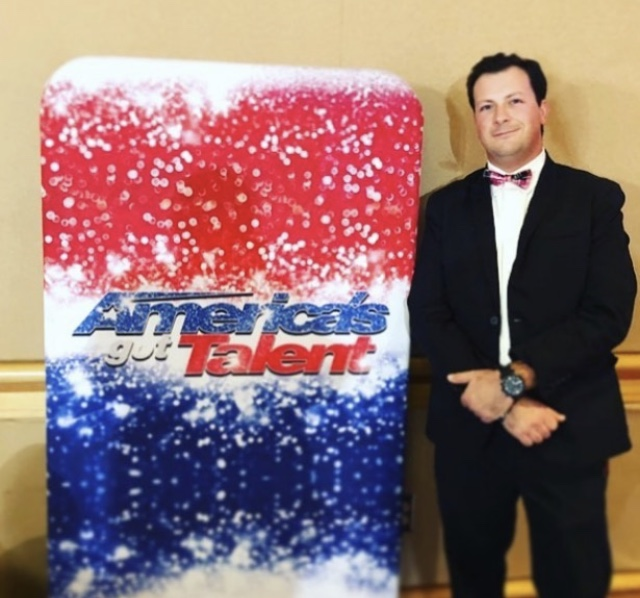 MTT Auditioned for season 15 of Americas Got Talent in 2020.
