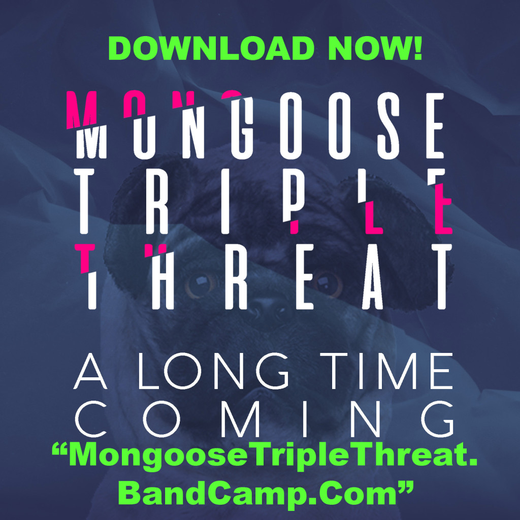 https://mongoosetriplethreat.bandcamp.com/releases